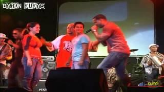 La Boda   Aventura Live Ecuador 2008