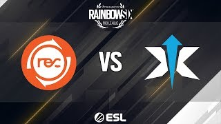 R6 Pro League - Season 9 - NA - Team Reciprocity vs. Excelerate Gaming - Club House - Week 9