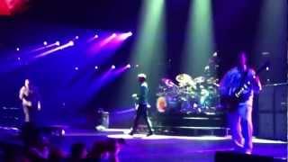 [HD] 311 Day 2012 - Omaha Stylee (opener) - 3/10/12