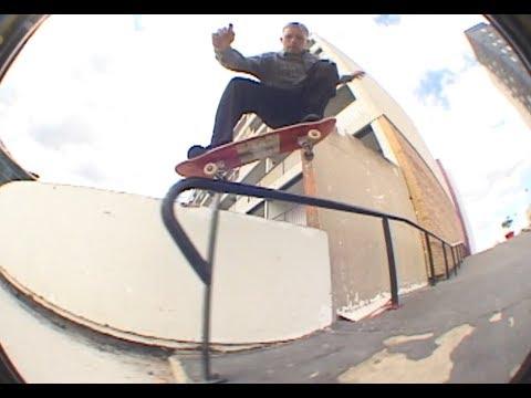 Sour Files Episode 7   Transworld Skateboarding