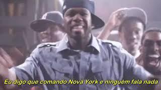 50 Cent - OK, You're Right (Legendado)