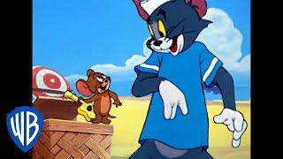 Tom et Jerry en Français | Joyeux anniversaire, Tom et Jerry ! | WB Kids