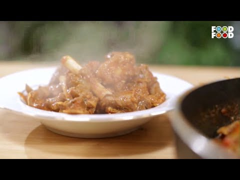 Cook Smart | Kolhapuri Mutton Recipe | Master Chef Sanjeev Kapoor