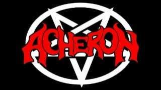 "ACHERON ""2012 Demo"" SATAN HOLDS DOMINION - ASPHYXIATION (Hands of God)"
