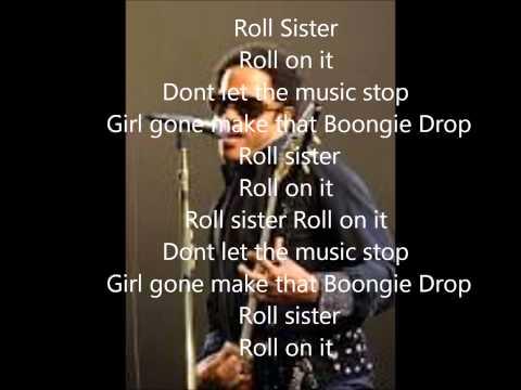 Música Boongie Drop