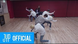 "Stray Kids ""I am YOU"" Dance Practice (Close up Ver.)"