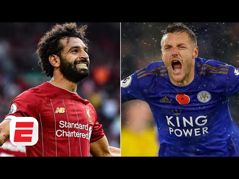 If Liverpool beat Leicester on Boxing Day, I'll say Premier League is over - Craig Burley   ESPN FC