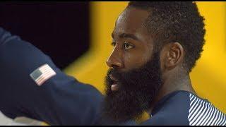 Смотреть онлайн Новозеландский танец Хака на ЧМ по баскетболу 2014