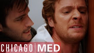 The World Needs Good Doctors | Chicago Med