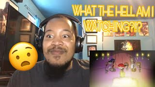 MEATCANYON:JAWBREAKER 2 |REACTION| SWEET BABY JESUS!?!!?