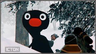 Pingu Gets Arrested | SFM