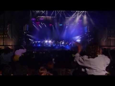 Michael Jackson, Smooth Criminal Live in Bucharest 1992