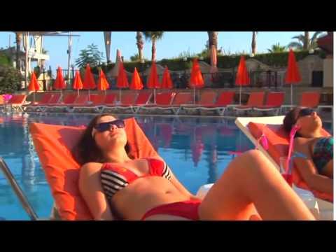 Krizantem Hotel Videosu