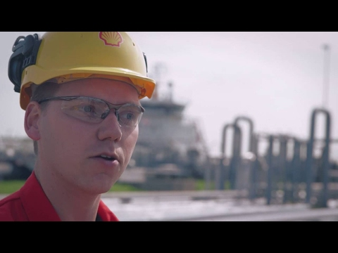 In search of remarkable graduates - Jeroen, Assistant Maintenance Supervisor