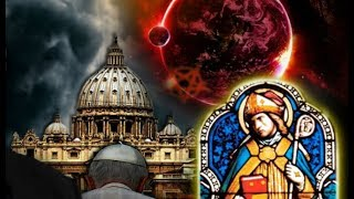 St Malachy 112 Pope Prophecy