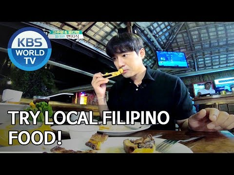 Try local Filipino food! [Editor's Picks / Battle Trip]