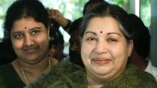"""""""Just As We Saw MGR In Form Of Jayalalithaa We See Amma In Sasikala"""" Panneerselvam"""