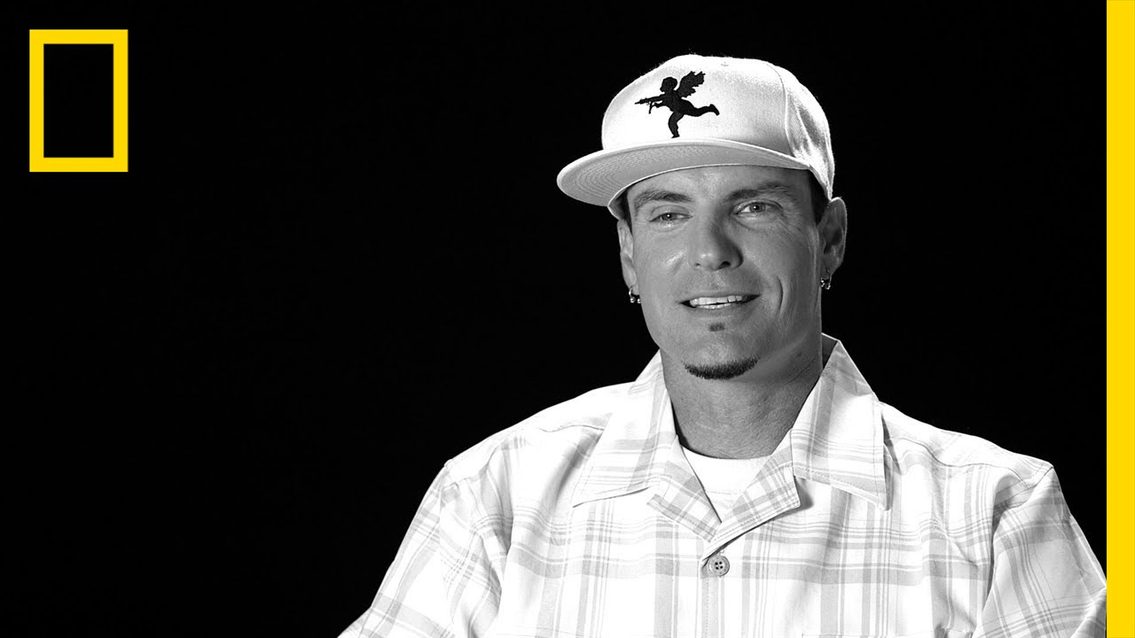 Vanilla Ice | The '90s: Interview Outtakes thumbnail