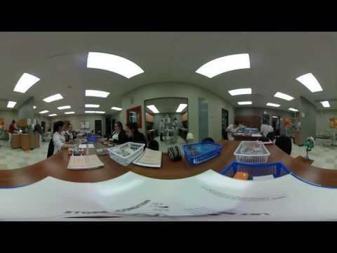 Ateliers d'assistance dentaire 360°