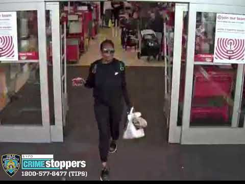 Police ask public's help identifying woman in grand larceny case