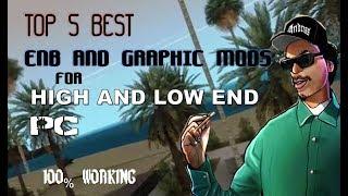 gta san andreas graphics mod for low pc - Thủ thuật máy tính