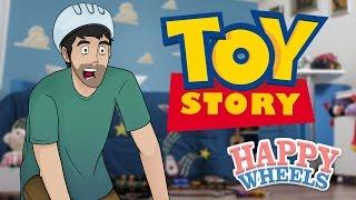 HAPPY WHEELS: TOY STORY