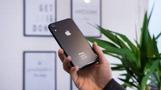 Sollte man das iPhone XR im Jahr 2021 noch kaufen? - iPhone XR Review deutsch