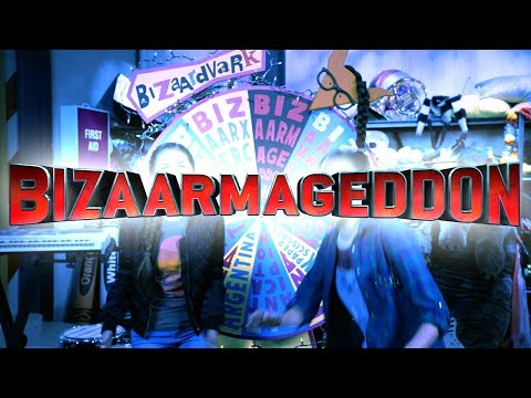 BizaArmageddon | Bizaardvark Shorts | Disney Channel