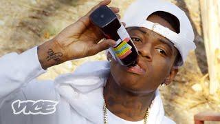 The Lean Scene: Soulja Boy on Drinking Lean for Inspiration (BLACK MARKET Clip)