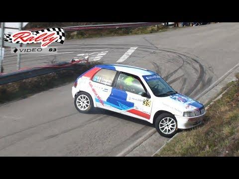 III Rally de la Espina 2019 [HD] Rally Video 83