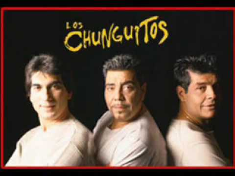 """Los chunguitos """"!Ay que dolor!"""""""