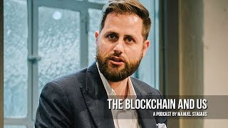 Why Blockchains Might Become Less of a Binary Idea - Jesse McWaters, World Economic Forum