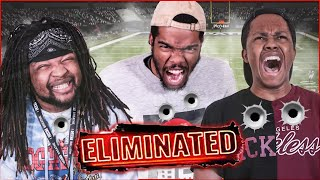 The Most IMPORTANT Game So Far... Someone Gets Eliminated! (Madden Beef Ep.73)