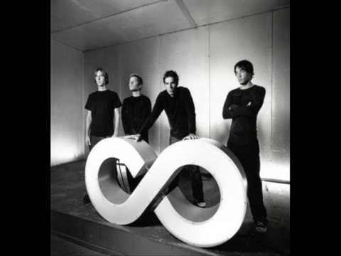Hoobastank - You're The One