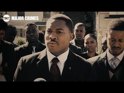Major Crimes Season 4 (Promo 'Scenic')