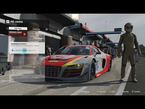 Forza Motorsport 7 : JVL se la joue ! #7 : Nos premiers tours de roue sur Forza Motorsport 7