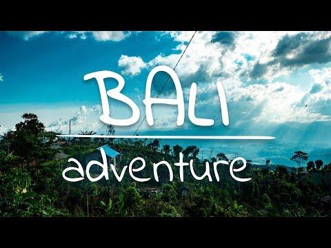 600 KM TRIP OKOLO BALI ZA 96 HODIN