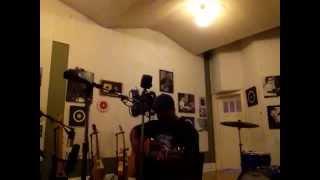 <b>Nikhil Korula</b> Records Cool Live & Solo Acoustic At Sun Studio In Memphis TN