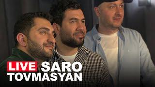 Saro Tovmasyan Live #23