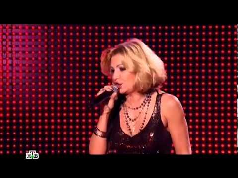 "Катерина Голицына ""До свиданья"" (Ээхх, Разгуляй! 2011)"