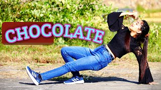 CHOCOLATE DANCE COVER   BY MEGHA   TONY KAKKAR   Latest Dance Song   Choreography