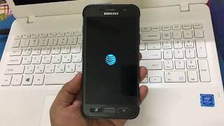 Samsung Galaxy S7 Active (SM-G891A) AT&T FRP Bypass/Google Lock Bypass Android 8.0.0 without PC