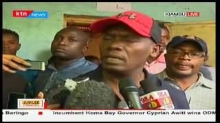 William Kabogo: We found Waititu with POs secretly locked in a tallying centre