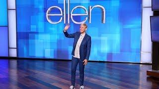 Ellen Explains the Jokes on Her Show