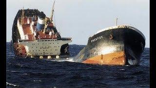 🌐  МИГ ДО СМЕРТИ 🌐 ТОНУЩИЕ ТИТАНИКИ, ▶ столкновения судов, ▶ крушения кораблей, ▶ морская катастрофа