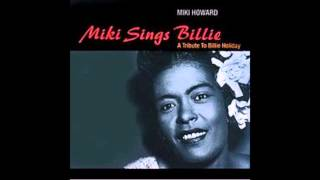 Miki Howard What A Little Moonlight Can Do