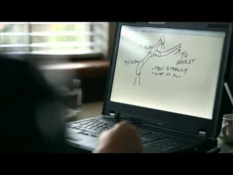 Lenovo Commercial (2012) (Television Commercial)