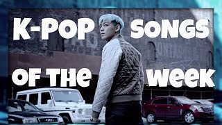 K-POP SONGS OF THE WEEK • #5