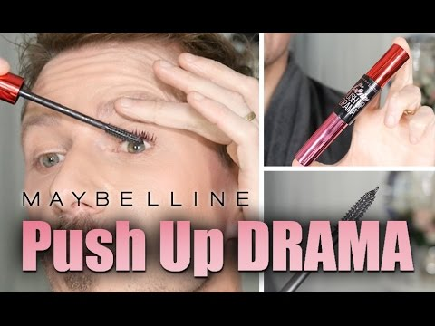 Volum' Express The Falsies Push Up Drama Waterproof Mascara by Maybelline #10