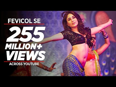 Fevicol Se Full Video Song
